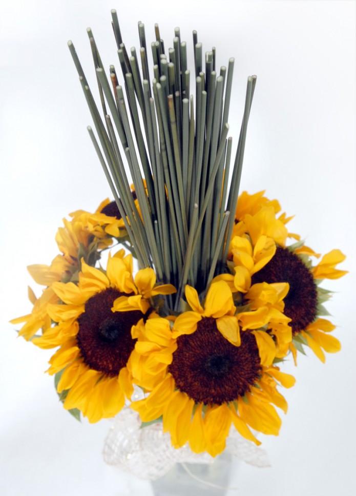 5855 – dê flores