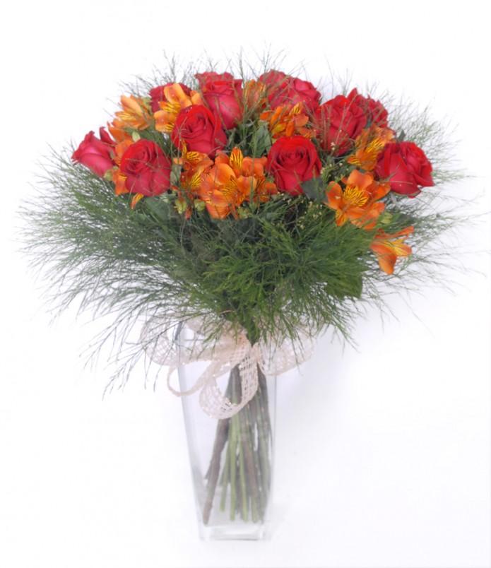 5857 – dê flores